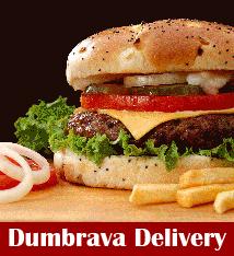 Dumbrava Delivery