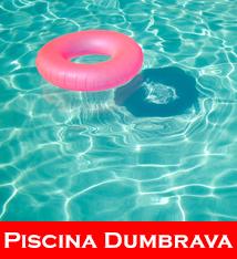 Piscina Dumbrava